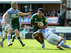 Tuilagi injures groin in Leicester win