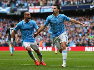 Pellegrini: 'Nasri fit for United'