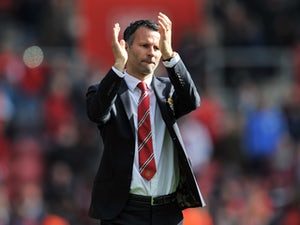 Giggs: 'Wales confidence is promising'