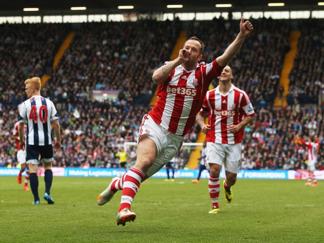 Result: Adam grabs late Stoke winner