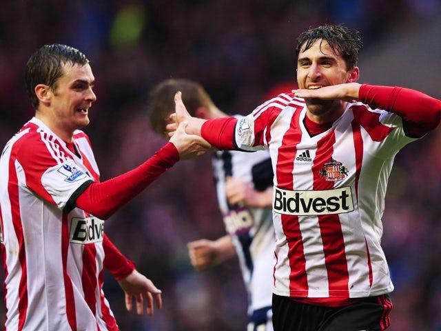 Result: Sunderland secure Premier League survival