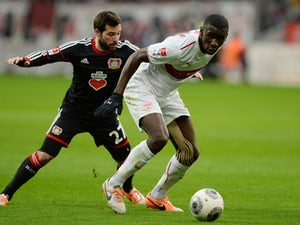 Report: Chelsea want Rudiger