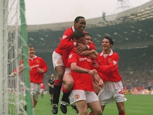 OTD: United secure PL, FA Cup double