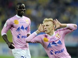 Sochaux defeat confirms relegation