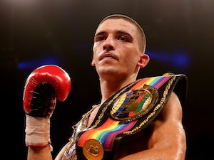 Result: Selby outclasses Brunker to earn IBF shot