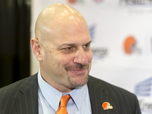 Pettine determined to fix Cleveland Browns