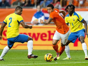 Gullit warns Depay against England move
