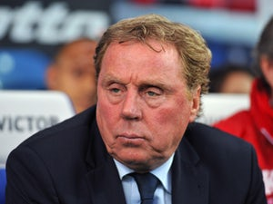 Redknapp: 'We rejected £10m Adams bid'