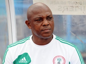 Keshi concerned by lack of goals