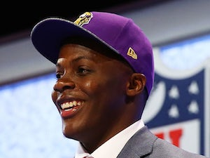 Turner: 'Bridgewater makes all types of throw'