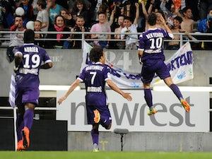Ben Yedder hat-trick downs Valenciennes