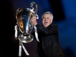 Ancelotti wants Madrid stay
