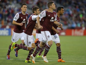 Reading take Rapids' Powers on trial