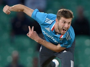 Ex-England seamer Harry Gurney retires from cricket with shoulder injury