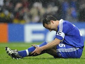 OTD: Man United beat Chelsea in CL final