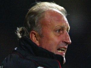 Paul Hart looks forward to Leeds United return