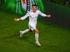 Madrid confirm Bale injury