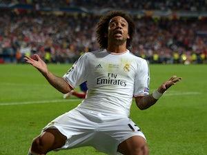 Report: Spurs, Liverpool target Marcelo