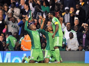 Preview: Iran vs. Nigeria