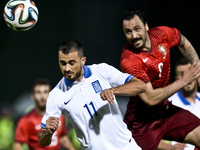 Result: Toothless Portugal held by Greece