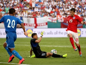Lallana: 'England have great players'