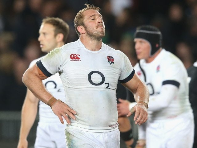 Result: NZ score last-minute try to stun England
