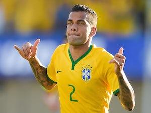 Zubizarreta: 'No breakthrough in Alves talks'