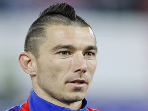 Pranjic: 'All or nothing for Croatia'