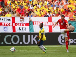 Lambert devastated by World Cup exit