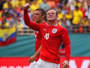 Match Analysis: Ecuador 2-2 England