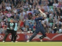 Tom Westley of Essex Eagles batting during the NatWest T20 Blast match between Surrey and Essex Eagles at The Kia Oval on June 6, 2014