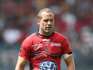 Frederic Michalak returns for France