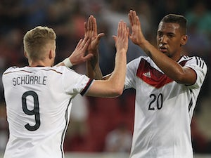 Boateng: 'Only ourselves to blame'