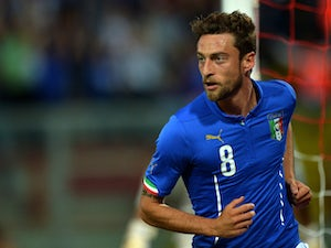 Claudio Marchisio out of Euro 2016