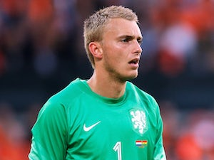 Cillessen pulls out of Netherlands squad