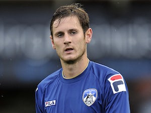Forte penalty gives Latics lead