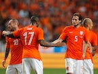 Result: Netherlands boost Euro 2016 playoff hopes with Kazakhstan victory