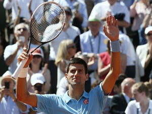 Djokovic hopes for Becker impact