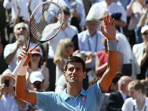 Djokovic hopes for Becker impact
