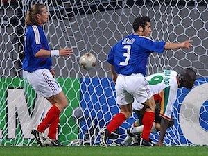 Top five World Cup shocks