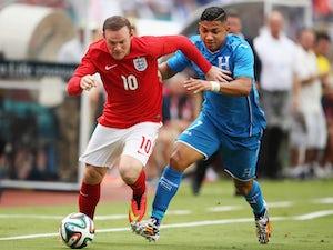 Rooney explains extra training session