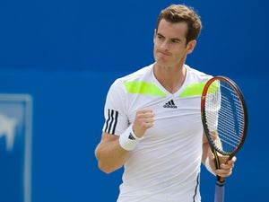 Murray to face Haase in US Open first round