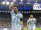 Gerardo Martino: 'Lionel Messi produced best performances at Copa America'