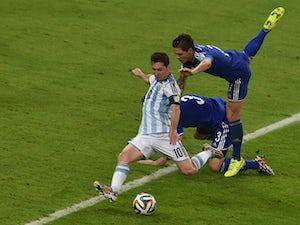 Player Ratings: Argentina 2-1 Bosnia-Herzegovina