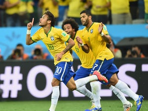 Preview: Brazil vs. Mexico
