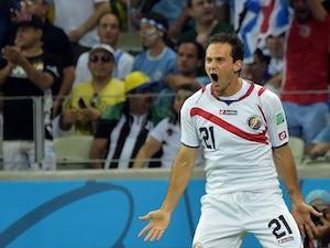Tabarez: 'The best team won'