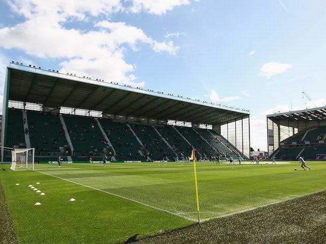 Result: Hibbs cruise into Scottish Cup semis