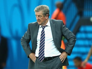 Hodgson: World Cup is