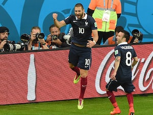 Benzema wins appeal in blackmail case