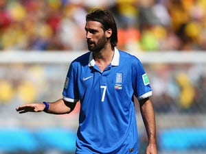 Samaras: 'Greece staying positive'